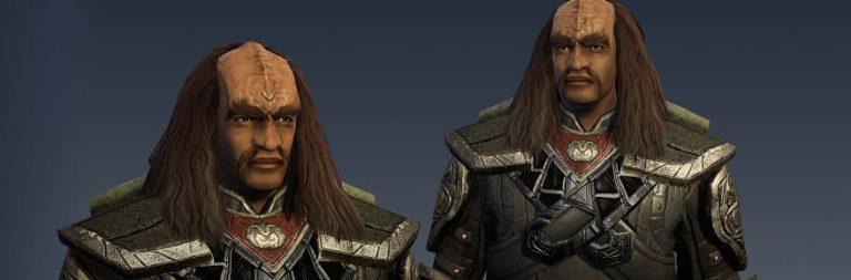 Klingon Rodek actor Tony Todd joins Star Trek Online cast