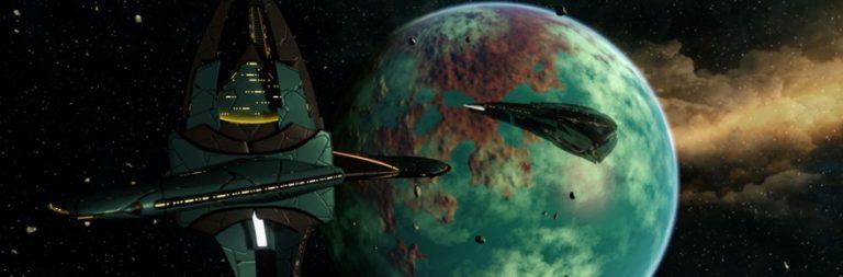 Star Trek Online details the new queues for Season 12
