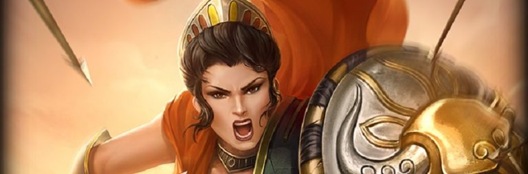 Hi-Rez Expo 2017: SMITE Tactics begins beta testing, founders pack sale