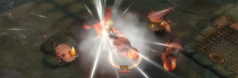 Tree of Savior outlines dates and details for new high-speed leveling servers