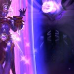 World of Warcraft previews the Nighthold raid
