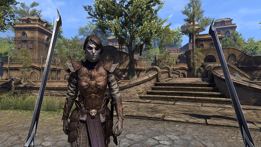 Elder Scrolls Online: Deep-diving Morrowind's PvP