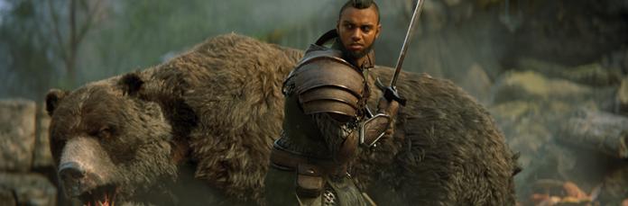 Elder Scrolls Online: Deep-diving Morrowind's new Warden