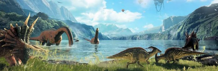 Primal Survival development has ceased for ARK: Survival Evolved