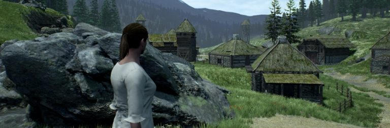 Chronicles of Elyria restores forums and gives parkour demo to all backers