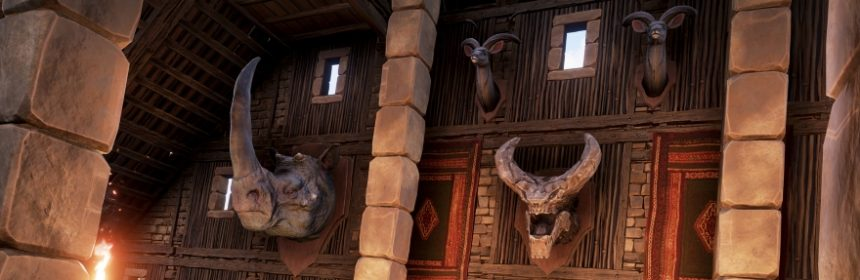 Conan Exiles | Page 2 | The SuperHeroHype Forums