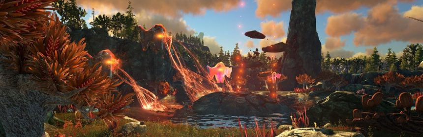 Dark and lights world map covers 25 regions massively overpowered the team behind the revival of dark and light have a mighty task ahead to convince players to give this fantasy sandbox a second chance but pumping out sciox Choice Image
