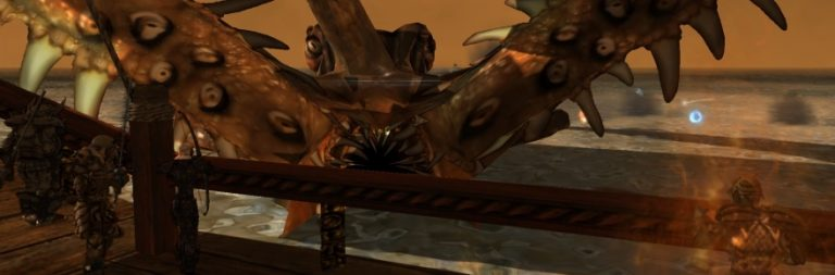 Darkfall: Rise of Agon launches on May 5