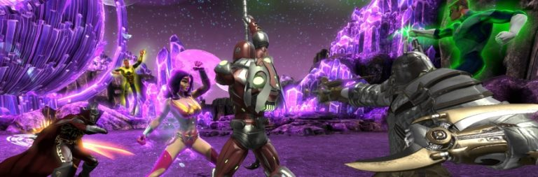 DC Universe Online is shutting down PlayStation 3 support in 2018