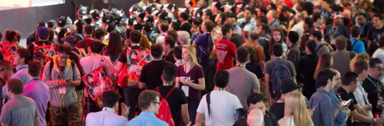 E3 will opens its doors to 15,000 consumers this year