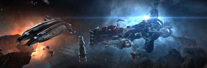 A communications blackout threatens EVE Online | Massively Overpowered