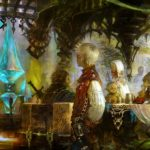 Global Chat: What powerful memories come from playing MMOs?
