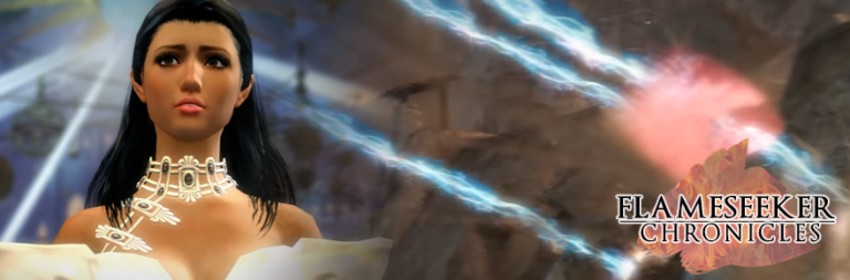 Flameseeker Chronicles: Unpacking Guild Wars 2's The Head of the Snake