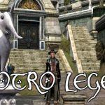 LOTRO Legendarium: Checking out LOTRO's housing improvements