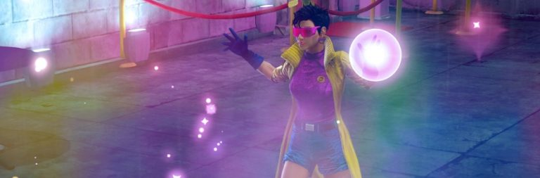 Marvel Heroes gets wild with Beast and Jubilee