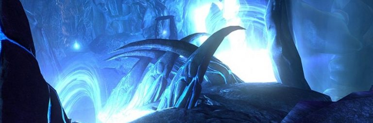 Neverwinter S Spellplague Caverns Gets A Tune Up Massively Overpowered Apparently this article has been lost due to a countdown to the realms spellplague: neverwinter s spellplague caverns gets