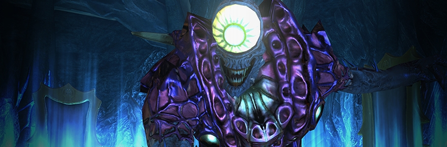 Neverwinter Shows Off The Mechanics Of The Spellplague Caverns Massively Overpowered Unconventional abilities and the process of discovery is progressing at a natural pace makes for a good read. neverwinter shows off the mechanics of