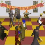 Old School RuneScape celebrates its fourth birthday