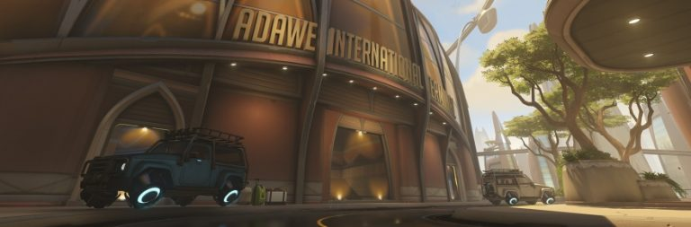Overwatch devs consider harnessing machine learning to fight toxicity