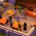 Shards Online pumps up early access hype with a community roundtable