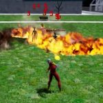 Ship of Heroes demos combat ahead of April Kickstarter
