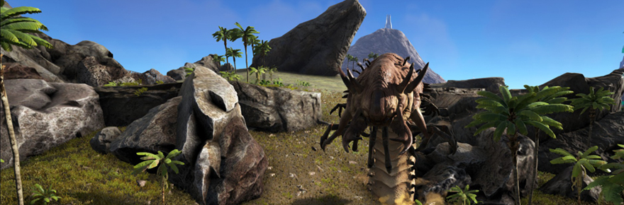 The Soapbox: The sorry state of ARK Survival Evolved | Massively