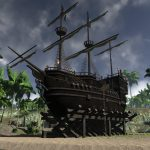 sotaSotA_Pirate_Galleon_City_Home_3