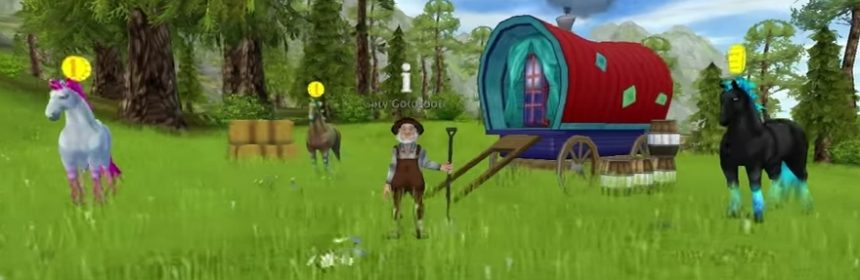 play with star star stable massively overpowered