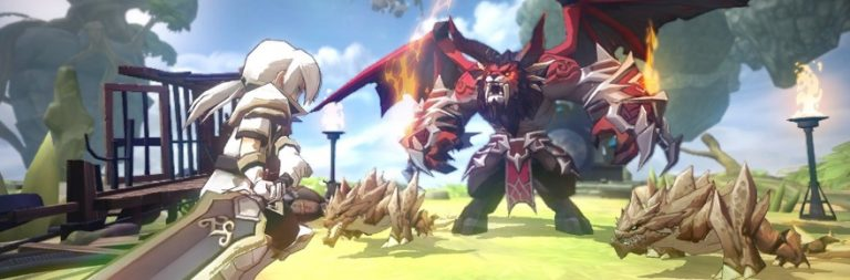 Summoners War MMO emerges from mobile game