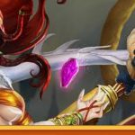 The Stream Team: Checking out SMITE Tactics' Chinese pantheon plus giveaway