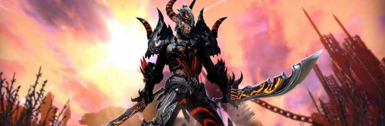 TERA's EU branch claims player numbers have 'risen massively'