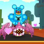The Stream Team: The heart is where the Hellbugs are… in Trove
