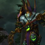 World of Warcraft's command center is up on US servers