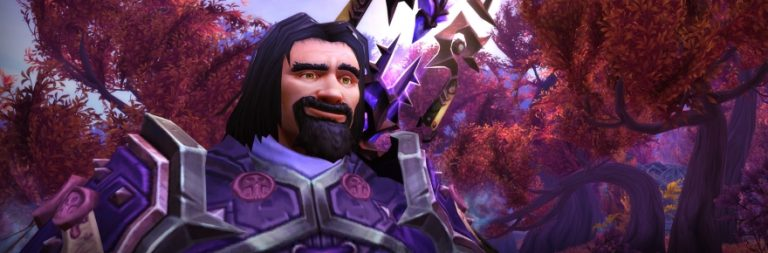 The Daily Grind: What one modern feature would you bring to WoW Classic?