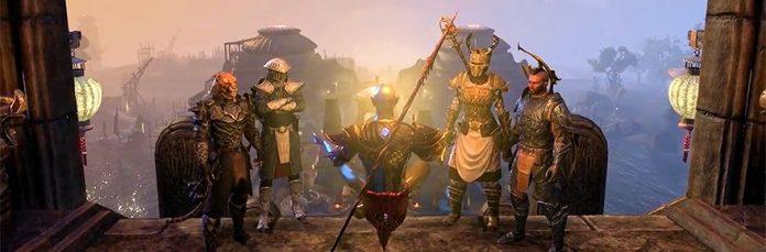 Elder Scrolls Online battlegrounds AMA: Queues, rewards