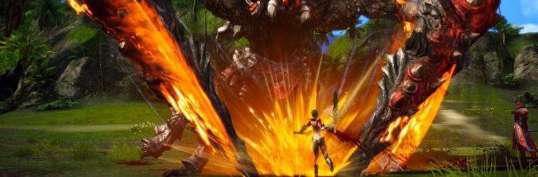 TERA's console version gets a new (old) publisher