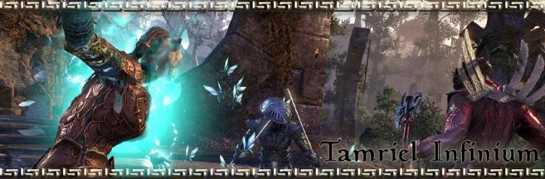 Tamriel Infinium: Battlegrounds will change Elder Scrolls Online PvP forever