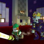 TROVE_ACT_ConsoleBeta_Boomaranger_vsSkeletonKing_01