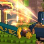 Trove officially launches for Xbox One and PlayStation 4
