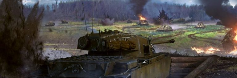 COVID-19 gaming impact roundup: Studios working from home, War Thunder as an Army training tool