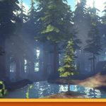 The Stream Team: Adventuring in ARK's redwoods