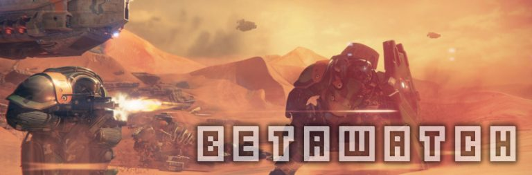 Betawatch: Destiny 2 is coming to the PC (March 31, 2017)
