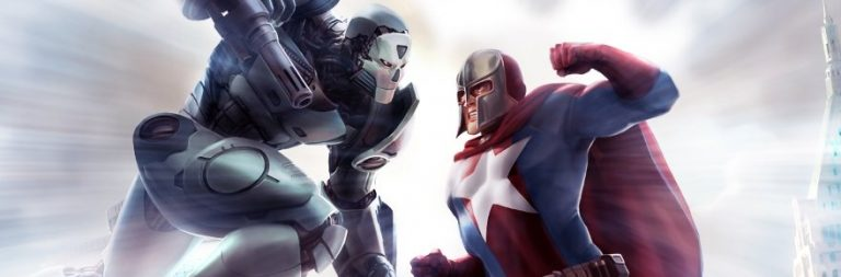 NCsoft rep says bringing City of Heroes toons to Master x Master was his 'passion project'