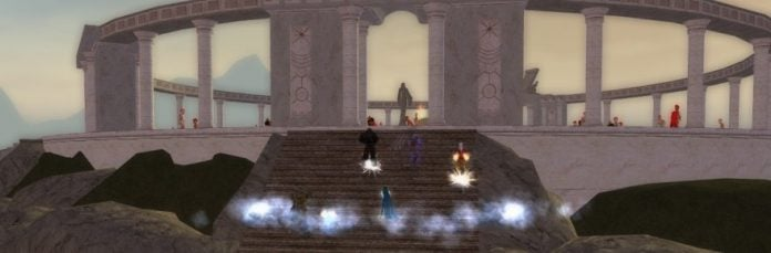 City of Heroes community forms Round Table as Homecoming rogue