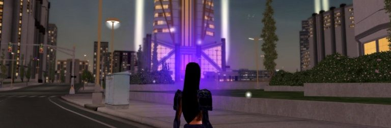 Into the Super-Verse: The death of the City of Heroes community