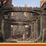 The Stream Team: Exploring the city in Conan Exiles