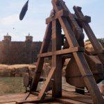 Conan Exiles offers up to $500 for exploit reports, adds trebuchets
