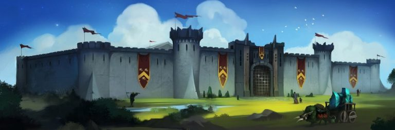 Crowfall studio ArtCraft just raised another $6M from investors to launch the game