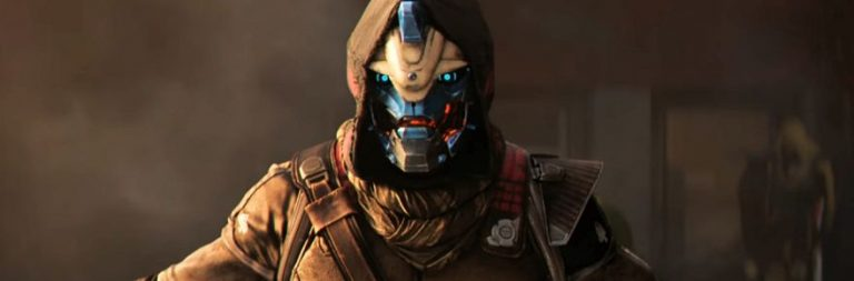 Destiny 2 launches on PC and console September 8, 'and there will be a ton of loot'