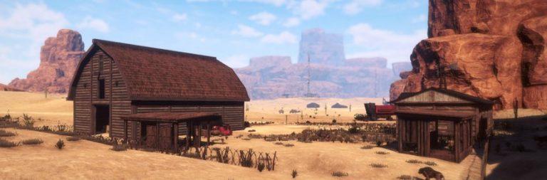 Post-apoc MMO Edengrad will enter Steam early access April 4